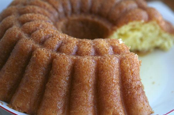 Grandma Goodwin S Famous Rum Cake Recipe