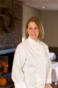 Cafe Juanita Chef Holly Smith   Interview v. 2