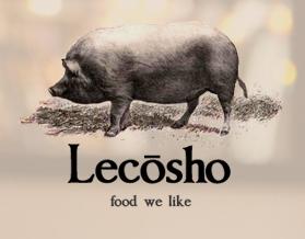 Lecosho Logo Lecoshos Matt Janke   Interview v.1