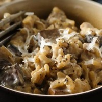 Risotto Recipe – A 'Sure Thing'