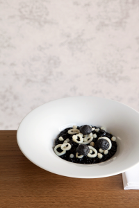 Squid with Black Rice 200x300 Chef Jason Stratton   Interview v. 4