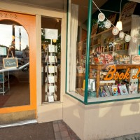 Book Larder – Seattle's Cookbook Haven