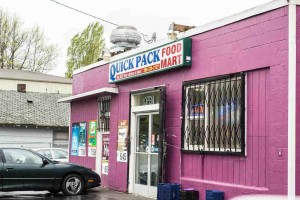 quick pack food mart seattle 300x200 The Best Fried Chicken in Seattle