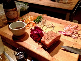 charcuterie art of the table seattle 320x240 Art of the Table Chef Dustin Ronspies   Interview v.12