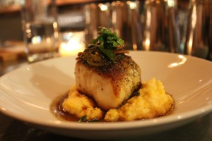 rockcreek Cod seattle 300x200 RockCreek Chef Eric Donnelly   Interview v. 11