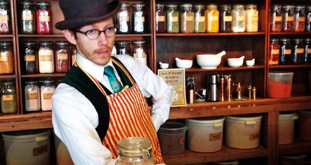 World Spice Merchants of Seattle