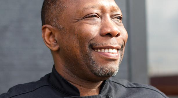 The Carnivore's Dilemma with Chef Wayne Johnson of Shuga Jazz Bistro